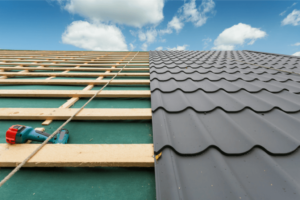 Why You Should Consider a Metal Tile Roof in Florida
