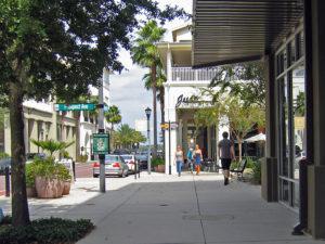 Baldwin Park, Orlando FL