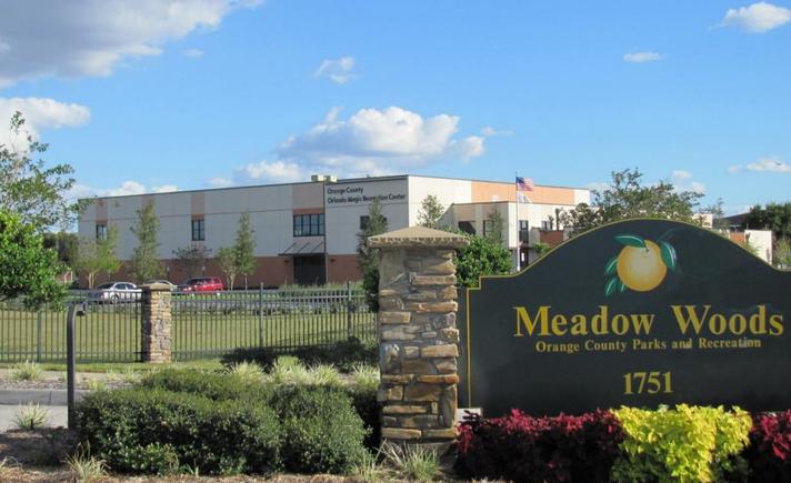 Meadow Woods - Orlando FL