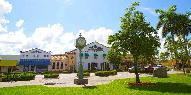 Homestead - Miami FL